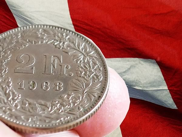 Aprire un conto corrente in Svizzera, conviene?