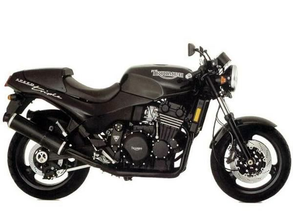Triumph Speed Triple (1994)