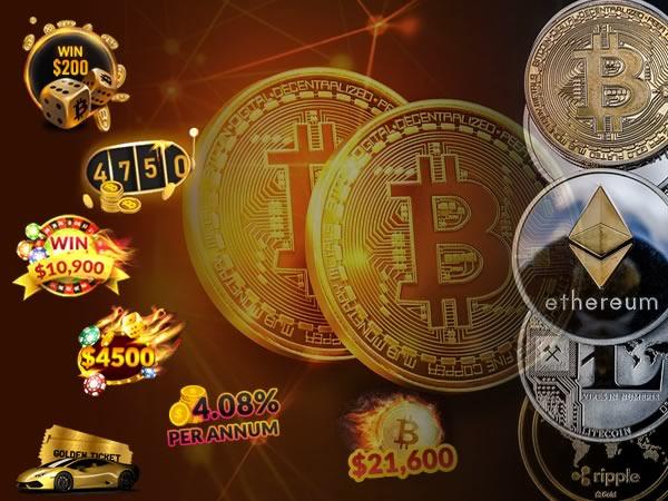 nuovi giochi bitcoin i migliori segnali del telegramma cripto