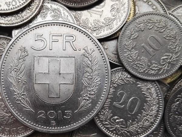 Indicatori Economici per il Franco Svizzero
